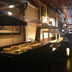 Lunch Buffet Monday to Saturday 11-1:30pm