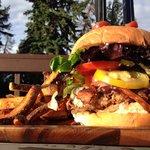 Heritage Ranch Restaurant Foto