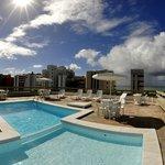 Aram Ouro Branco Hotel Foto