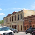 Historic Downtown Bastrop, TX