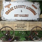 Crook County Museum