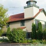 Door County Lighthouse Inn