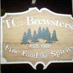 T.C. Brewsters