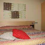 Foto de Hotel Alle Scuole