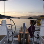 Evening Sail - Windermere Sunsets - Impulse Charters