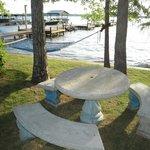 Lakeside Cottage at White Lake Holiday Resort