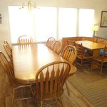 Lakeside Cottage Dining Tables
