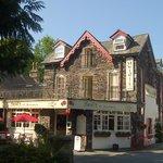 Heidi's Grasmere Lodge
