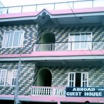 abroad guest  house