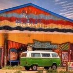 Hippie Market & Cafe