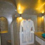 Μπάνιο-ντουζιέρα