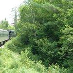 Adirondack Scenic RR