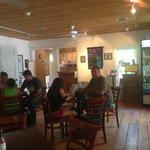 Bild från Mango Cafe