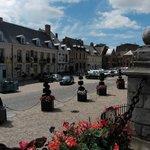La grand'Place de Cassel