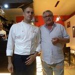Photo of Le Chef