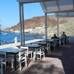 Terras where you can have your breakfast