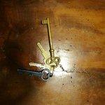 Room skeleton key