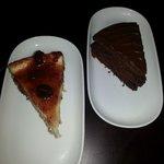 divine desserts!