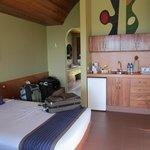 Villa 23 room