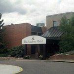 Academy Hotel, Colorado Springs, CO