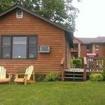 Cabin 300