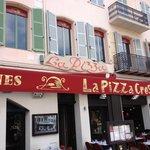 La Pizza Cresci, Cannes, FR