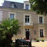 Hotel Le Pavillon des Lys Photo