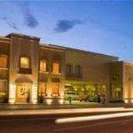 Photo de Hotel Plaza las Quintas