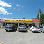 Pizza Dee's