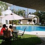 Villamar Princesa Suites Foto