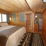 Cabins #4 & #5 (Duplex)