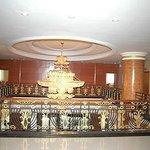 Dalian Golden Luck Hotel