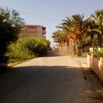 beach way- naxou street