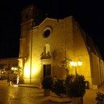 chiesa di Patù