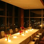 Sky 2 Private Dining Room