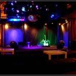 Angolo palco