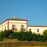 Photo of Hotel Posada de Valdezufre