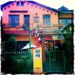La Casa Sol Bed and Breakfast Foto