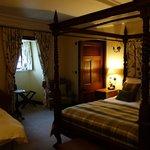 Breadalbane room