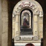 Riverside temples