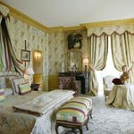 Mirambeau Room