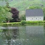 A lovely old church