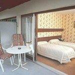 Photo de Logis Touring Hotel