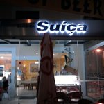 Suica Snack Bar Foto