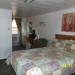 Sage Motel Foto
