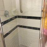 shower- wonderful
