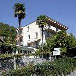 Garten Hotel Dellavalle Foto