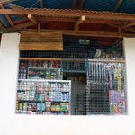 Local Store in Santo Nino (Owned by Metch)