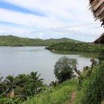 View at Bugtong