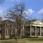 McCormick Mansion